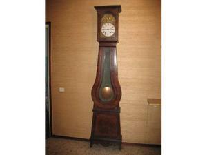 Orologio a pendolo a colonna - Francese - '800 - Funzionante