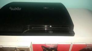 Playstation 3 Slim 320gb + 7 giochi