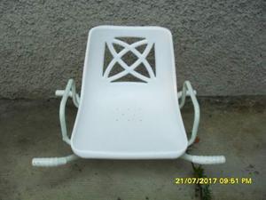 Sedia per vasca da bagno posot class - Sedia per vasca da bagno ...