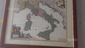 Stampe dell'Italia dell'Istituto Geografico