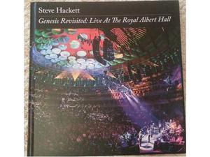 Steve hackett - genesis revisited: live at the roy