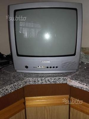 TV Amstrad 14 pollici