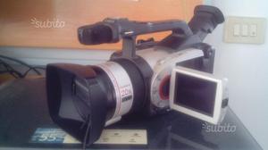 Telecamera canon xm1