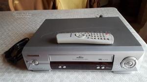 Video cassette VHS Samsung