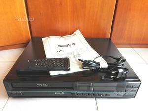 Video registratore philips
