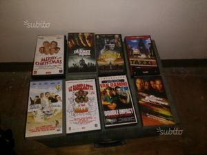 Videocassette film