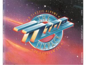 Zz top - the zz top sixpack