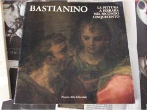 Bastianino la pittura a ferrara