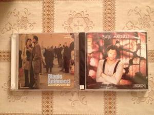 Biagio antonacci cd