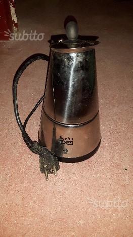 Caffettiera Elettrica Gaggia Bonita (Funzionante)