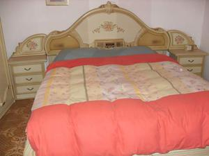 Stile veneziano camera da pranzo marca silik posot class - Camera da letto in stile veneziano ...