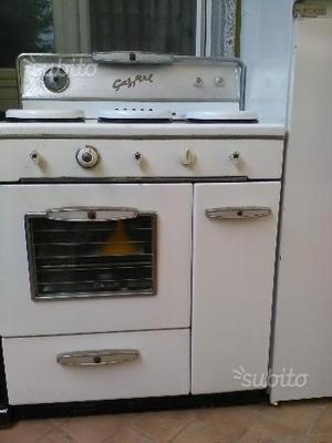 Vendo cucina americana gasfire anni 50 | Posot Class