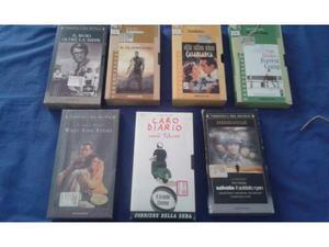 Film video cassette