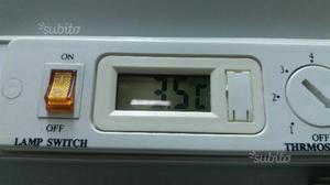 Frigo affettatrice bancone frigo friggitrice