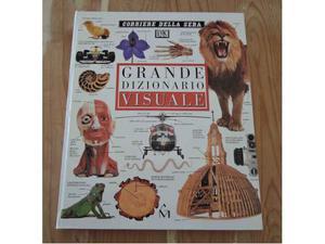 Grande dizionario visuale Corriere della Sera