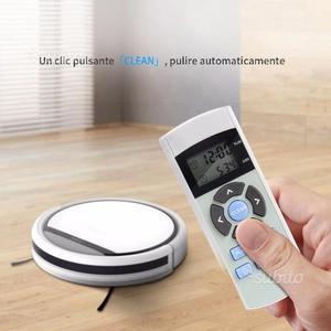 ILIFE V3s Pro robot Romba pulitore