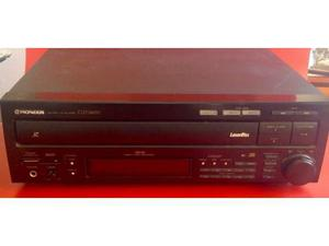 LASER DISK FILM Lettore Pioneer CLD