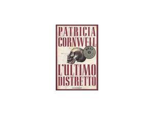 Libro l'ultimo distretto di patricia cornwell oscar