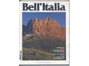 Lotto bell'italia rivista 4 + 4 speciali sicilia calabria