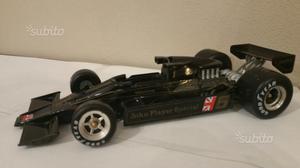 Lotus JPS MK II Andretti