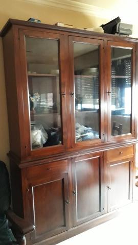 Mobile soggiorno vetrinette  Posot Class