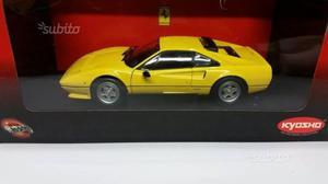 MODELLINO 1:18 Kyosho Ferrari 308 GTB QTV