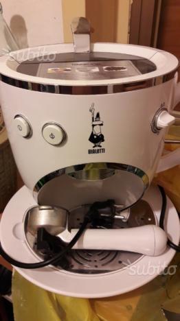 Machina caffè ganggi più un altra machina caffè f