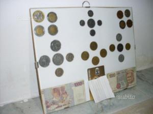 Monete vecchio conio