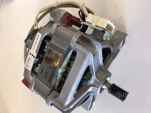 Motore e pompa Lavatrice