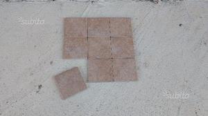 Piastrelle per esterno 15x15 posot class