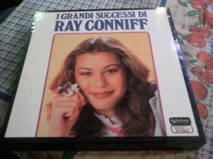 RAY CONNIFF - I grandi successi 10 LP