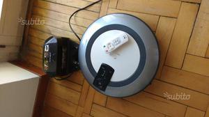 Robot Aspirapolvere LG hom bot