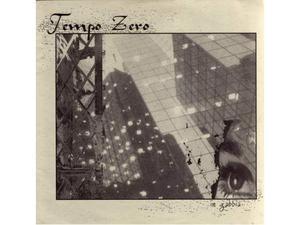 Tempo zero - in gabbia ep italy  very rare !