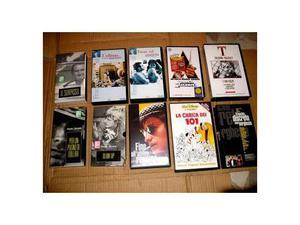 24film famosi OriginaliVHS (usati 1volta): Truffaut,