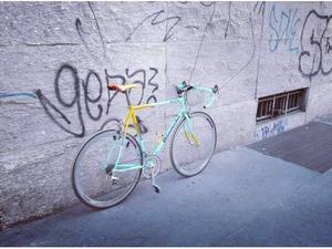 Bici da corsa Bianchi - Pantani