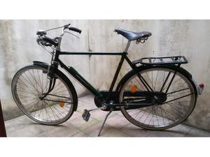 Bici vintage raleigh