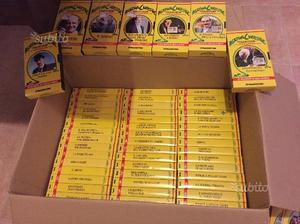 Collezione VHS Agatha Christie