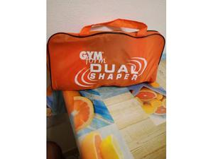 GYM form DUAL SHAPER (cintura elettro stimolatore)