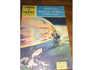 I romanzi di Urania