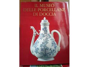 Il museo delle porcellane di DOCCIA