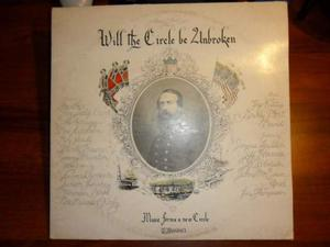 LP Nitty Gritty Dirt Band - The Crcle be Unbroken vol.1 -