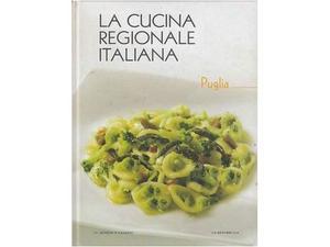 Sapori della cucina regionale italiana aa vv mondadori