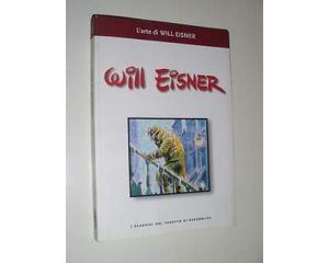 L'arte di Will Eisner: I Classici del Fumetto di Repubblica