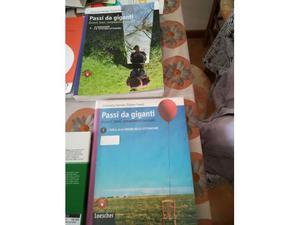 Libri di testo latino antologia Dizionario di francese