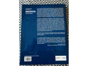 Libro di Biostatistica