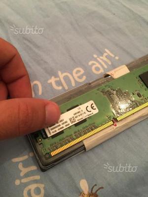 Memoria RAM DDR3 da 2 GB
