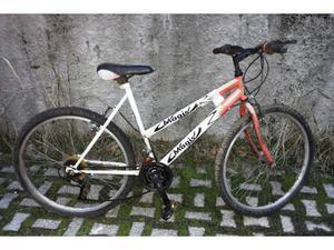 Mountain bike marca Magis in ordine