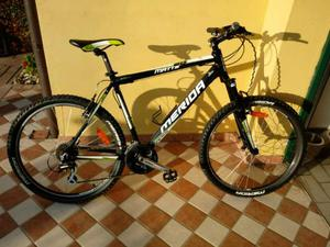 Mountain bike mtb bicicletta Merida matts 20