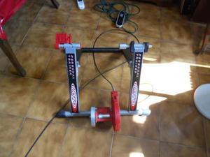Roto personal trainer per bici