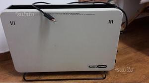 Stufa elettrica per riscaldamento DE LONGHI TURBO